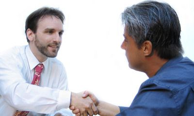 Salary negotiations should always result in an agreement both side are happy with