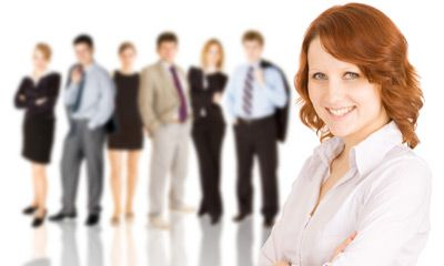 Employment agencies and recruitment consultants can make job hunting easier