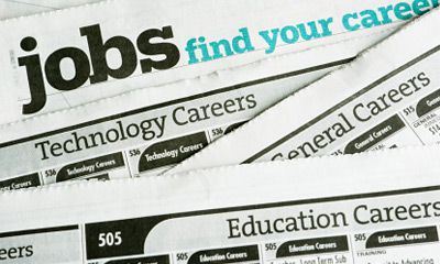 Check your local newspaper's classified section for vacancies in your area