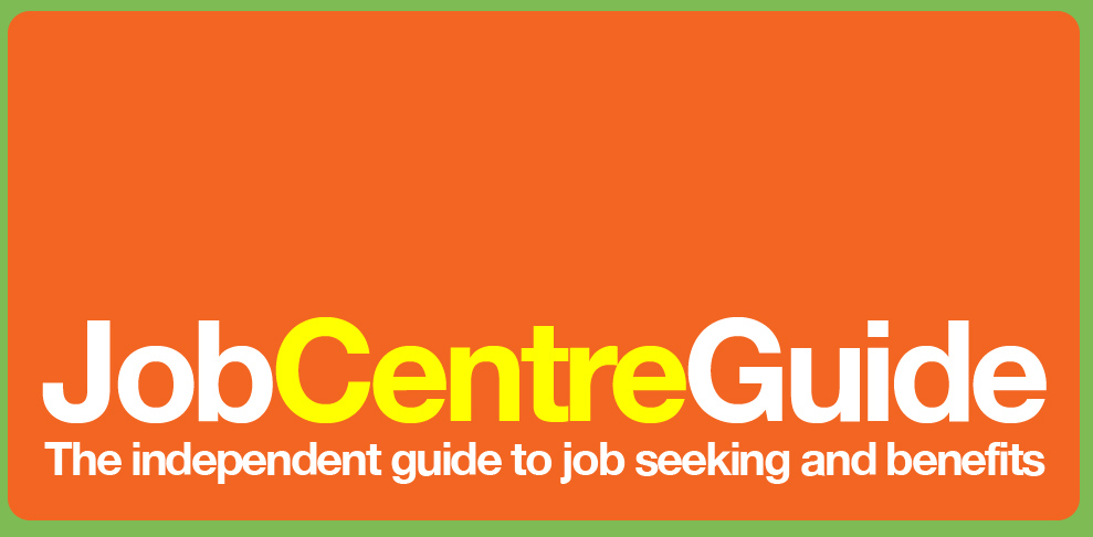 Job Centre Plus Vacancies