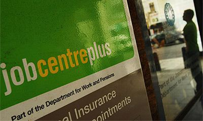 What Is The Jobcentre Plus