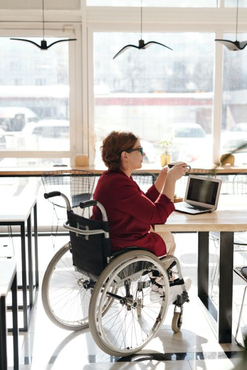 Disability Employment Advisors - Helping People With Disabilities Find Work